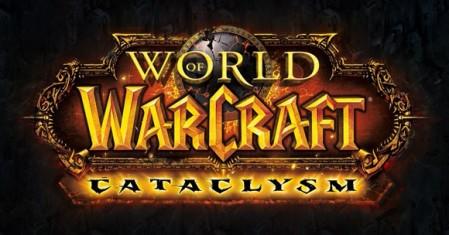 """wow:""""cataclismo"""",que proviene del griego """"cata"""" y """"clismo"""""""